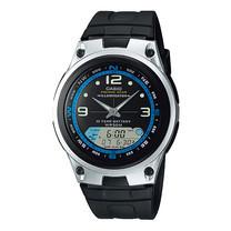 Casio AW-82-1A นาฬิกา Casio ผู้ชาย ของแท้ ประกัน 1 ปี