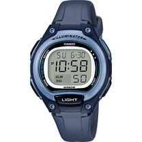 Casio LW-203-2A แบตเตอรี่ 10 ปี นาฬิกา Casio ผู้หญิง ของแท้ รับประกันศูนย์ 1 ปี