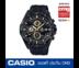 Casio Edifice Chronograph นาฬิกา รุ่น EFR-556PB-1AV นาฬิกาผู้ชาย ของแท้ ประกันศูนย์ 1 ปี