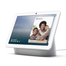 Google Nest Hub Max — With Assistant and Nest Cam
