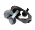 [Sale!] Oculus Quest Halo strap With and Without Headphones — Go QuestVR Halo strap V3 Pro