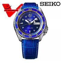 นาฬิกาข้อมือ Seiko Street Fighter V รุ่นลิมิเต็ดอิดิชั่ รุ่น Ryu SRPF19K (สีขาว) Ken SRPF20K (สีแดงดำ) Chun-Li  SRPF17K (สีน้ำเงิน)