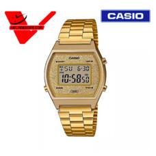 นาฬิกา Casio (ประกัน CMG ศูนย์เซ็นทรัล1ปี) Standard Digital DATA BANK DIGITAL รุ่น B640WGG-9DF ของแท้ประกันศูนย์ CMG