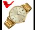 Veladeedee นาฬิกา Casioแท้ 100% (ประกัน CMG ศูนย์เซ็นทรัล 1 ปี) นาฬิกาผู้หญิง สีทอง รุ่น LTP-VT01G-9B
