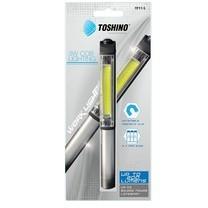 Toshino ไฟฉาย LED วัสดุอลูมิเนียม รุ่น T11-S