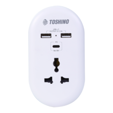 Toshino PD CHARGER DE-3UPD