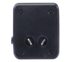 Toshino ปลั๊กแปลง Travel Adapter 4in1 2 USB รุ่น DE-206