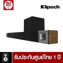 Klipsch Soundbar รุ่น BAR48, 440 Watts สีดำ