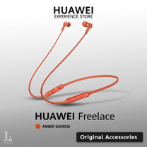 HUAWEI FreeLace Wireless Earphones