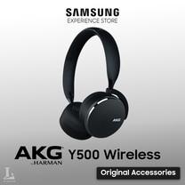 SAMSUNG AKG Y500 Wireless | หูฟัง AKG Y500 Wireless