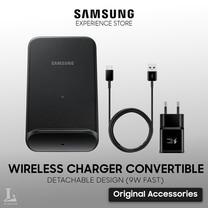 SAMSUNG Convertible Wireless Charging Stand | N3300 | แท่นชาร์จไร้สาย