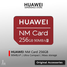 HUAWEI NM Card (256GB) | ประกันศูนย์ไทย 1 ปี
