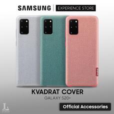 SAMSUNG Galaxy S20+ Kvadrat Cover | เคสสำหรับ Galaxy S20+