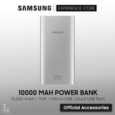 SAMSUNG 10000 mah Power bank | แบตเตอรีสำรองขนาด 10,000 mAh