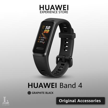 HUAWEI Band 4 ประกันศูนย์ไทย 1 ปีเต็ม
