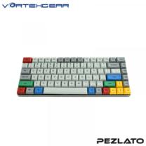 Vortexgear RGB New 75 (RGB Reac 3) Keyboard Brown MX SW [TH]