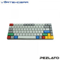 Vortexgear RGB New 75(RGB Reac 3)Keyboard Red MX SW [TH]