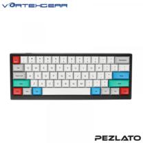 Vortexgear TAB 60 Keyboard Red MX SW [TH]