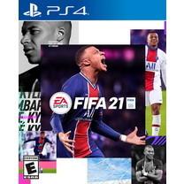 PS5 FIFA21 EA SPORT Z/ASIA