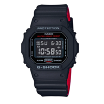 นาฬิกา G-SHOCK ดิจิตอล รุ่น DW-5600HR-1