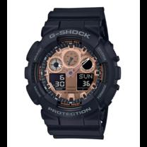 นาฬิกา G-SHOCK Analog Digital รุ่น GA-100MMC-1