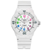 นาฬิกาผู้หญิง Casio Analog รุ่น LRW-200H-7B