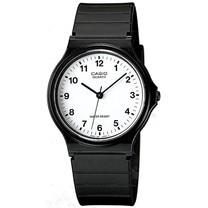 นาฬิกา Casio Analog รุ่น MQ-24-7B2