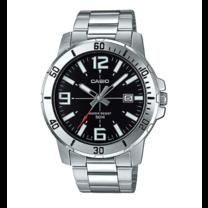 นาฬิกา Casio Analog รุ่น MTP-VD01D-1B