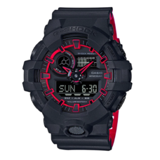 นาฬิกา G-SHOCK Analog Digital รุ่น GA-700SE-1A4