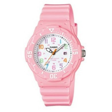 นาฬิกาผู้หญิง Casio Analog รุ่น LRW-200H-4B2