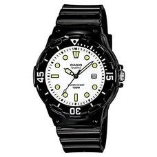 นาฬิกาผู้หญิง Casio Analog รุ่น LRW-200H-7E1