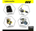 TRX (แถมฟรี!! อุปกรณ์ มูลค่า 290บาท) อุปกรณ์ Trx Training Suspension เชือกแรงต้าน อุปกรณ์ออกกำลังกาย สร้างซิกแพก อุปกรณ์ฟิตเนส ที่ซิทอัพ เครื่องซิทอัพ ที่วิดพื้น เครื่องออกกําลังกายลดหน้าท้อง เครื่องฟิตเนส ยางยืดออกกำลัง