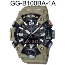 นาฬิกาG-SHOCK รุ่นGG-B100BA-1A SERIES ของแท้100%ประกันศูนย์ไทย1ปี