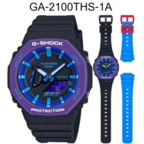 GA-2100THS-1A SERIES G-SHOCK )ประกันศูนย์ไทย1ปี