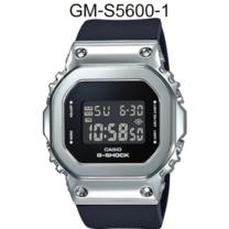 นาฬิกา Casio G-Shock Mini GM-S5600 Series 1ปี CMG สำหรับผู้หญิง รุ่น GM-S5600-1