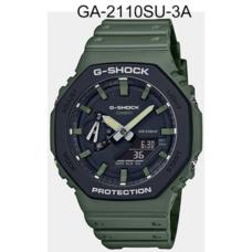 GA-2110SU-3A SERIES G-SHOCK )ประกันศูนย์ไทย1ปี
