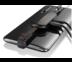 Baseus รุ่น L49 3in1 Adapter Type-C ตัวแปลงหูฟัง พร้อมชาร์จไทป์ซี สำหรับ สายเกมมิ่ง ฟัง ชาร์จ ขณะเล่น