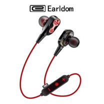 Earldom หูฟังบลูทูธ MG-G23 Sports Bluetooth HeadSets wireless in-ear ใส่ SD card ได้