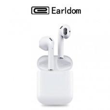 Earldom หูฟังไร้สายบลูทูธ i12 TWS Bluetooth 5.0 Earbuds Stereo Sound Standard i12 twsเปิดและเชื่อมต่ออัตโนมัติ