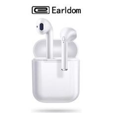 Earldom I9s TWS หูฟังบลูทูธ พร้อมกล่องชาร์จ +หูฟังไร้สาย Twins 2 ข้าง(ซ้าย-ขวา) Bluetooth5.0