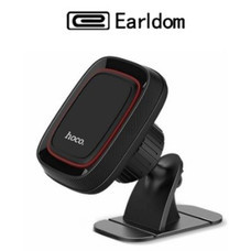Earldom ที่วางโทรศัพท์มือถือในรถยนต์ติดคอนโซลรถ แบบแม่เหล็ก รุ่น CA24 Magnetic Car Holder