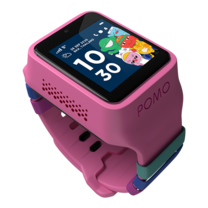 POMO W4X (Pink) นาฬิกาสำหรับเด็ก
