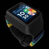 POMO W4X (Black) นาฬิกาสำหรับเด็ก