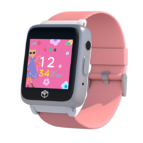 POMO Toast S(Pink) นาฬิกาสำหรับเด็ก