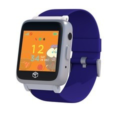 POMO Toast S(Dark Blue) นาฬิกาสำหรับเด็ก