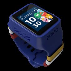 POMO W4X (Blue) นาฬิกาสำหรับเด็ก