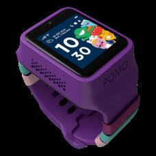 POMO W4X (Pupple) นาฬิกาสำหรับเด็ก