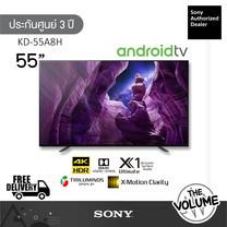 Sony รุ่น KD-55A8H (55