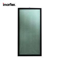 Imarflex ฟิลเตอร์/ไส้กรอง พัดลมฟอกอากาศ รุ่น IF-067R(FT)