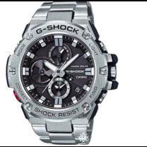 นาฬิกา Casio G-Shock G-STEEL Transformer wtih Blutooth series รุ่น GST-B100D-1A ของแท้ รับประกัน1ปี